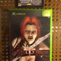 Bloodrayne (Microsoft XBOX) (PAL) (б/у) фото-1