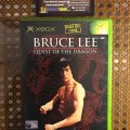 Bruce Lee: Quest of the Dragon (Microsoft XBOX) (PAL) (б/у) фото-1