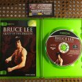 Bruce Lee: Quest of the Dragon (Microsoft XBOX) (PAL) (б/у) фото-2