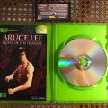 Bruce Lee: Quest of the Dragon (Microsoft XBOX) (PAL) (б/у) фото-3