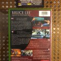Bruce Lee: Quest of the Dragon (Microsoft XBOX) (PAL) (б/у) фото-4