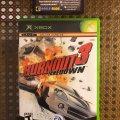 Burnout 3: Takedown (Microsoft XBOX) (NTSC-U) (б/у) фото-1