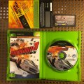 Burnout 3: Takedown (Microsoft XBOX) (NTSC-U) (б/у) фото-2