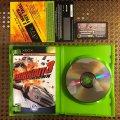 Burnout 3: Takedown (Microsoft XBOX) (NTSC-U) (б/у) фото-3