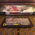 Burnout 3: Takedown (Microsoft XBOX) (NTSC-U) (б/у) фото-5