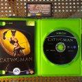 Catwoman (б/у) для Microsoft XBOX
