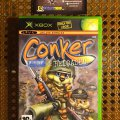 Conker: Live & Reloaded (б/у) для Microsoft XBOX