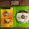 Crazy Taxi 3 (Microsoft XBOX) (PAL) (б/у) фото-2