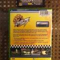 Crazy Taxi 3 (Microsoft XBOX) (PAL) (б/у) фото-4