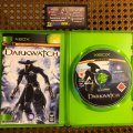 Darkwatch (б/у) для Microsoft XBOX