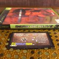 Dead or Alive 3 (б/у) для Microsoft XBOX