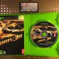 DRIV3R (Microsoft XBOX) (NTSC-U) (б/у) фото-2