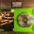 DRIV3R (Microsoft XBOX) (NTSC-U) (б/у) фото-3