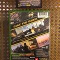 DRIV3R (Microsoft XBOX) (NTSC-U) (б/у) фото-4