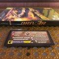 DRIV3R (Microsoft XBOX) (NTSC-U) (б/у) фото-5