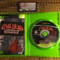 Evil Dead: A Fistful of Boomstick (Microsoft XBOX) (PAL) (б/у) фото-2
