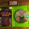 Evil Dead: A Fistful of Boomstick (Microsoft XBOX) (PAL) (б/у) фото-3