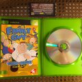 Family Guy (Microsoft XBOX) (PAL) (б/у) фото-3