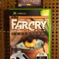Far Cry Instincts Evolution (б/у) для Microsoft XBOX