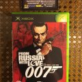 From Russia With Love (Microsoft XBOX) (PAL) (б/у) фото-1