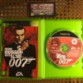 From Russia With Love (Microsoft XBOX) (PAL) (б/у) фото-2