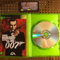 From Russia With Love (Microsoft XBOX) (PAL) (б/у) фото-3