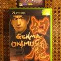 Genma Onimusha (б/у) для Microsoft XBOX