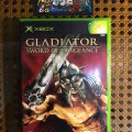 Gladiator: Sword of Vengeance (б/у) для Microsoft XBOX