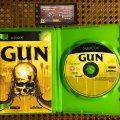 Gun (б/у) для Microsoft XBOX