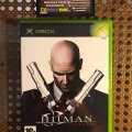 Hitman: Contracts (Microsoft XBOX) (PAL) (б/у) фото-1
