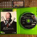 Hitman: Contracts (Microsoft XBOX) (PAL) (б/у) фото-2