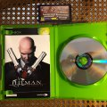 Hitman: Contracts (Microsoft XBOX) (PAL) (б/у) фото-3
