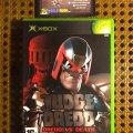 Judge Dredd: Dredd vs. Death (б/у) для Microsoft XBOX