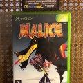 Malice (Microsoft XBOX) (PAL) (б/у) фото-1