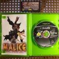 Malice (Microsoft XBOX) (PAL) (б/у) фото-2