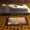 Manhunt (б/у) для Microsoft XBOX