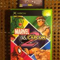 Marvel vs. Capcom 2 (б/у) для Microsoft XBOX