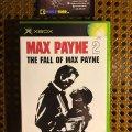 Max Payne 2: The Fall of Max Payne (б/у) для Microsoft XBOX