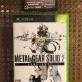 Metal Gear Solid 2: Substance (Microsoft XBOX) (NTSC-U) (б/у) фото-1