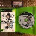 Metal Gear Solid 2: Substance (Microsoft XBOX) (NTSC-U) (б/у) фото-2
