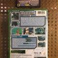 Metal Gear Solid 2: Substance (Microsoft XBOX) (NTSC-U) (б/у) фото-4
