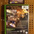 Игровая приставка Microsoft XBOX Translucent Green Limited Edition (б/у)