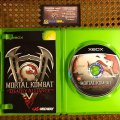 Mortal Kombat: Deadly Alliance (б/у) для Microsoft XBOX