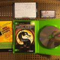 Mortal Kombat: Deception (Microsoft XBOX) (NTSC-U) (б/у) фото-3