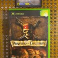 Pirates of the Caribbean (б/у) для Microsoft XBOX