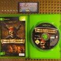Pirates of the Caribbean (б/у) для Microsoft XBOX