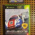 Racing Evoluzione (Microsoft XBOX) (PAL) (б/у) фото-1
