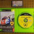 Racing Evoluzione (Microsoft XBOX) (PAL) (б/у) фото-2