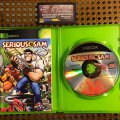 Serious Sam (б/у) для Microsoft XBOX