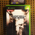 Silent Hill 4: The Room (б/у) для Microsoft XBOX
